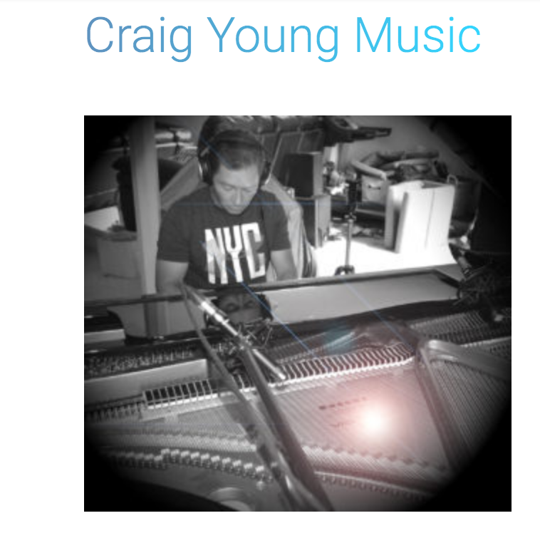 Craig Young Music