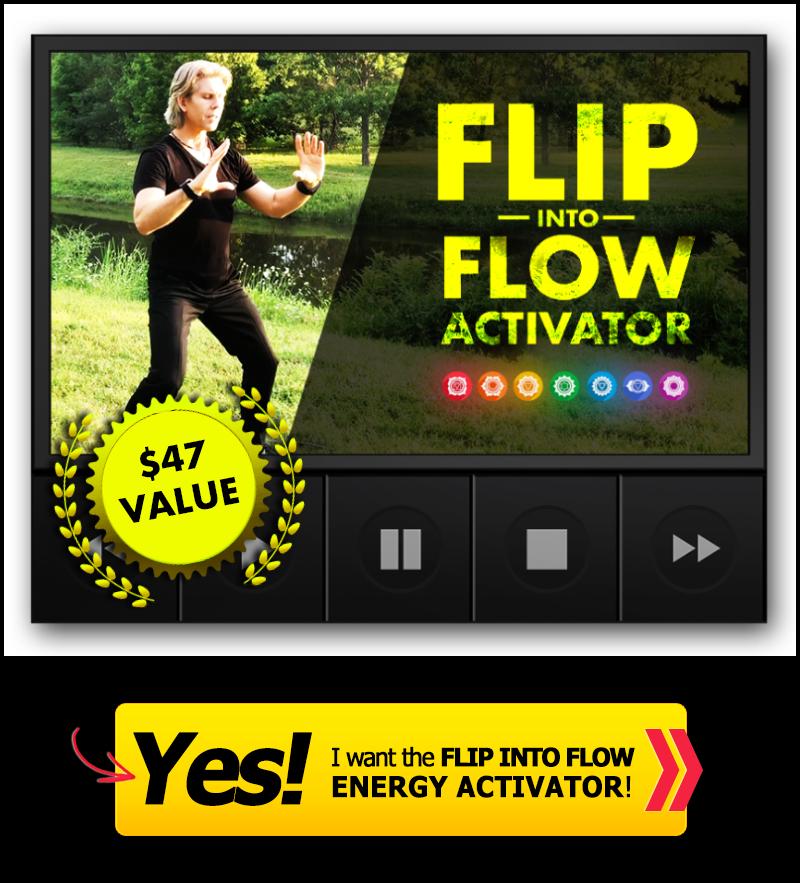 Flip Into Flow