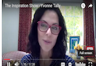 """In today's world, many believe that if you're """"busy"""" you're important, and if you live your life leisurely, you're considered lazy. But why? In this interesting episode of The Inspiration Show, my special guest and author of the book """"Breaking Up With Busy"""", shares why we often feel like we need to be busy all the time - and more so, why we see it as a virtue. If you'd like to live more by doing less and experience more gratitude and happiness, don't miss this episode!"""