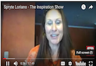 "Do you ever feel guilty for binge-watching TV shows that offer no value? Did you know there's a whole new genre of TV shows created specifically to expand your consciousness and take your mind to a whole new level? Joining us on this special episode of The Inspiration Show is my good friend and humanitarian, Spryte Loriano, discussing her upcoming ""reality"" TV show, Awakening Giants. If you've been feeling like you want to be a part of a positive change in humanity, then watch it now!"