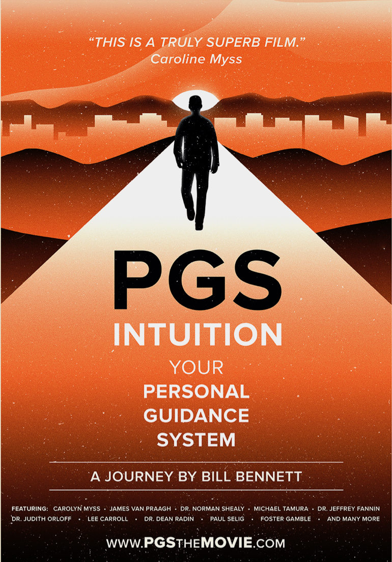 PGS Intuition Your Personal Guidance System