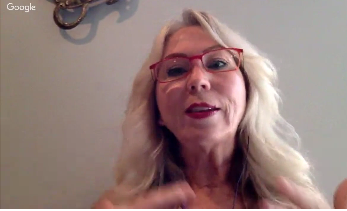If you haven't learned to listen, trust and use your intuition, your life may be more challenging than it needs to be. Why? Because your intuition is there to help you make the best choices. And it guides you towards the best possible outcomes, while avoiding frustration and negativity. Watch today's interesting episode of The Inspiration Show, as my guest Terrie Christine (Psychic Medium, Clairaudient, Clairvoyant and Clairsentient), shares her unique process to sharpen your intuition and use it to release fear, as well as access more love, peace and empowerment.