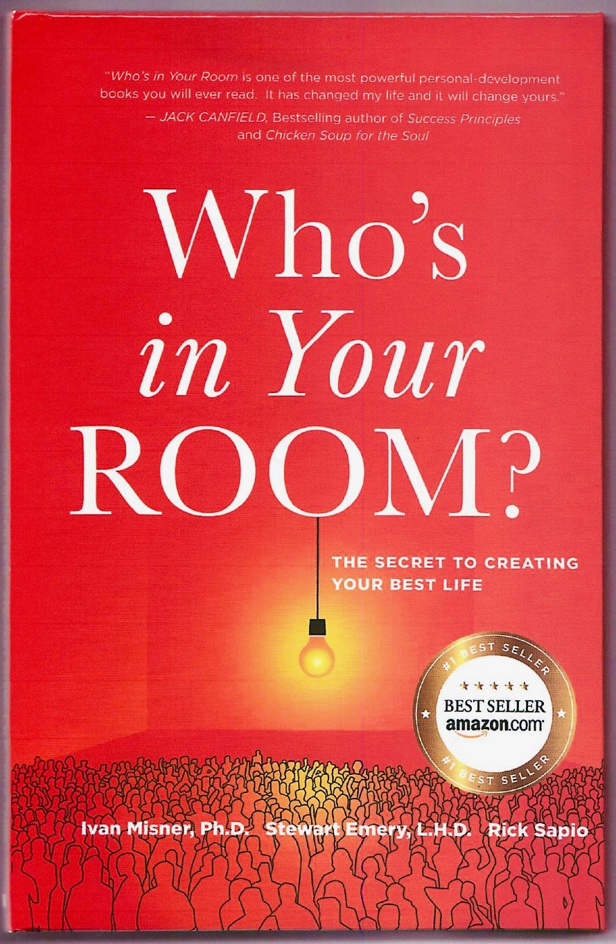 Who's In Your Room